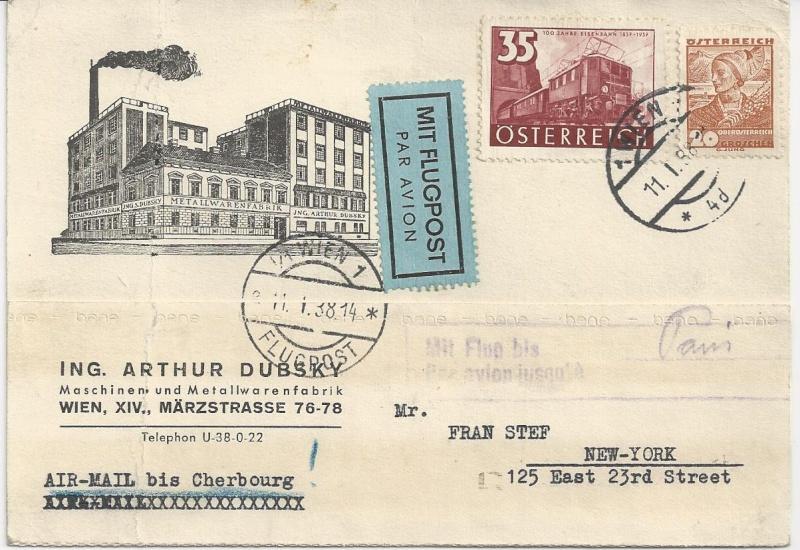 Österreich 1925 - 1938 - Seite 3 Bild_520