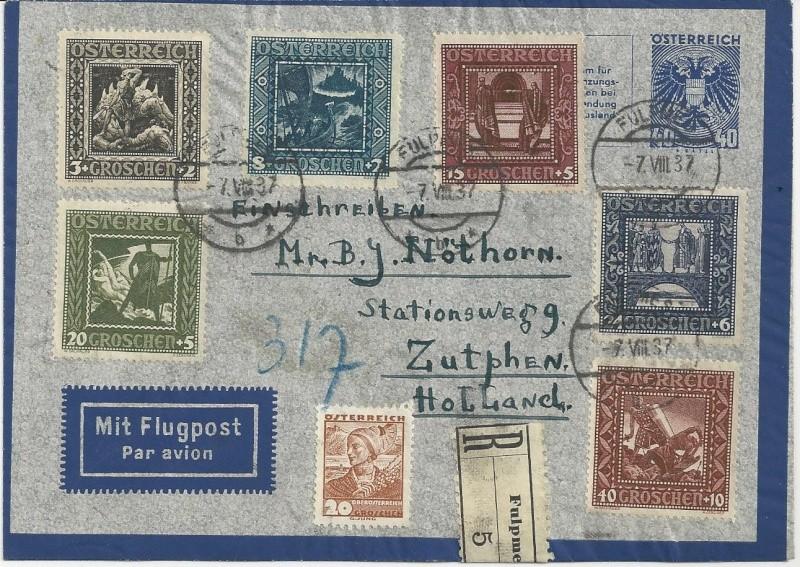 Österreich 1925 - 1938 - Seite 4 Bild_529