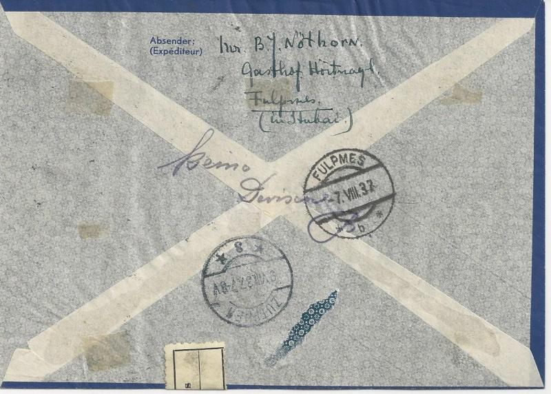 Österreich 1925 - 1938 - Seite 4 Bild_622