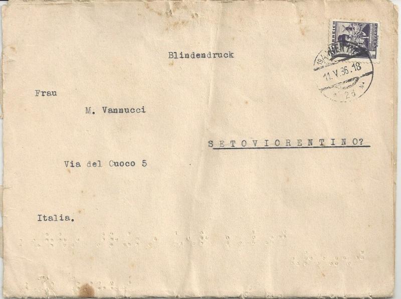 Österreich 1925 - 1938 - Seite 5 Bild_719