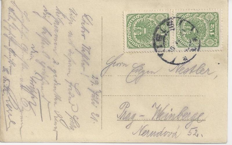 Inflation in Österreich - Belege - 1918 bis 1925 - Seite 7 Bild_811
