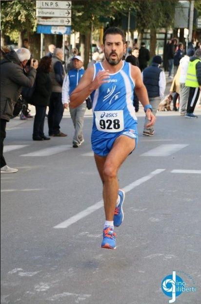 Corri tra le Mura, Altamura 22/11/2015 Screen10