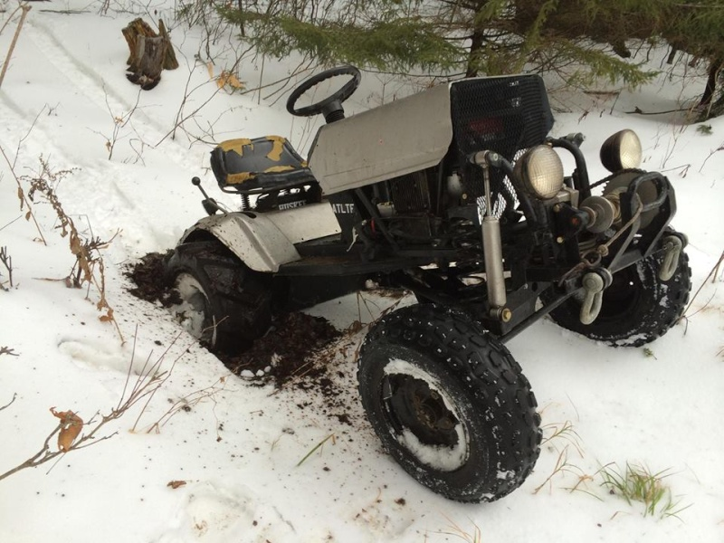 MTD off-road romper build. - Page 36 12459510