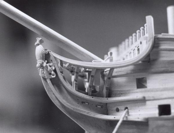 HMS Victory de Mantua au 1/98° - Page 7 12799110