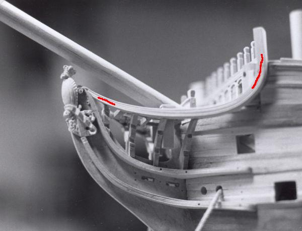HMS Victory de Mantua au 1/98° - Page 7 12799111