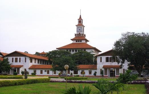 List of Most Influential Universities in Ghana on Social Media for 2015 Legon-10