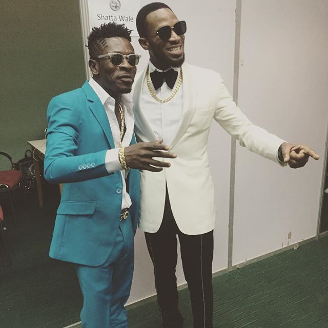 Shatta Wale decides to partake in the Ghana Music Awards for the sake of fans Shatta10