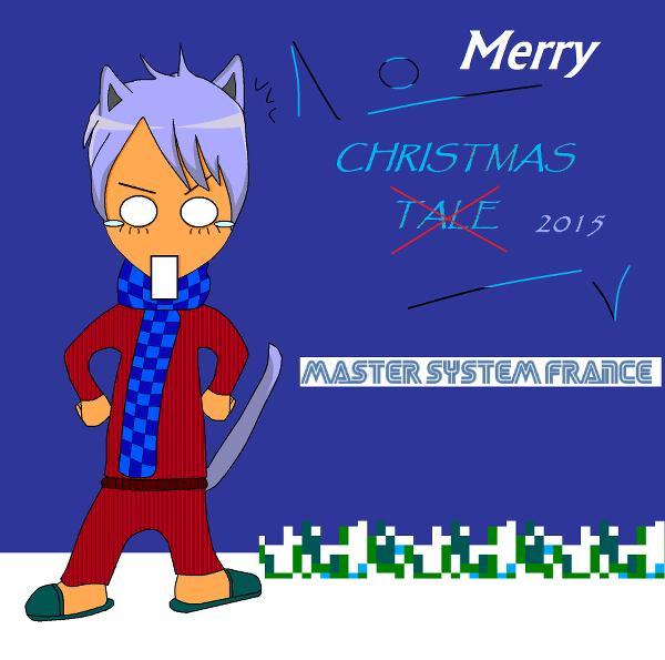 Je vous aime ! Joyeux Noël ! Christ10