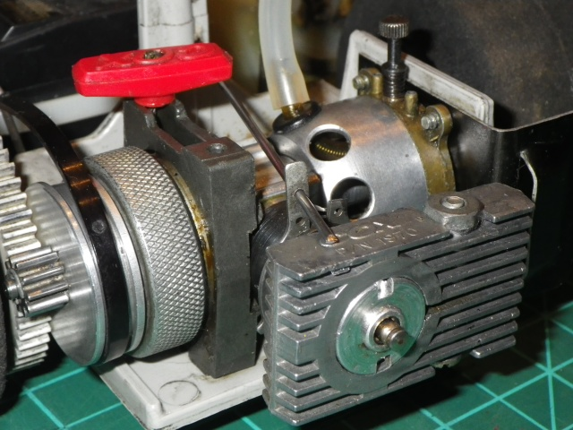 *Cox Engine of The Month* Submit your pictures! -January 2016- Imgp7523