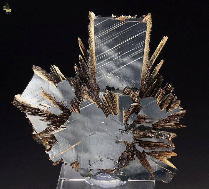 Sublimes photos de gemmes rares - Page 4 Hemati10