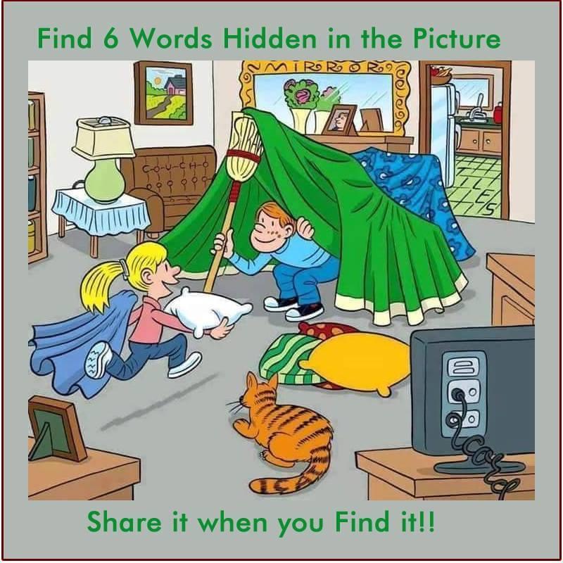 Picture Puzzle Puzzle10