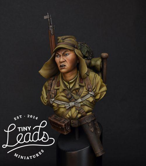 Sniper Japonais Pacifique 1942... FINI... 13871412