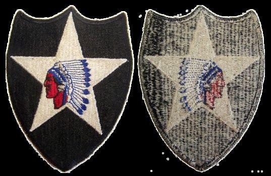 Bataillon Français, guerre de Corée 1950...  fini... 2nd-in10