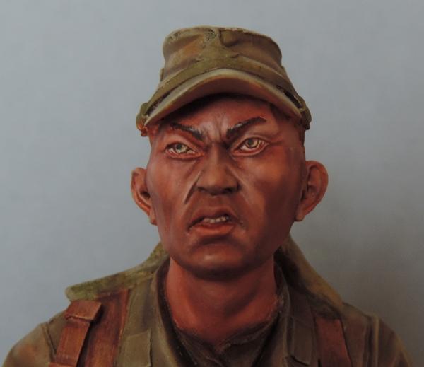 Sniper Japonais Pacifique 1942... FINI... Dscn2033
