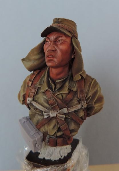Sniper Japonais Pacifique 1942... FINI... Dscn2035
