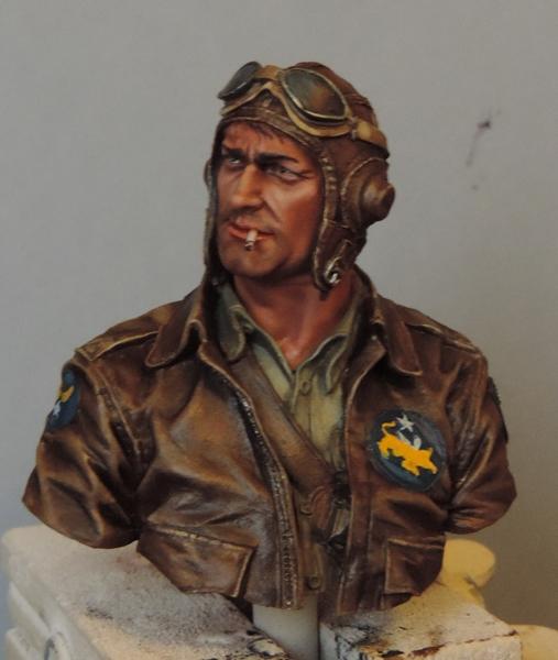 Flying Tiger 1942... FINI ... Dscn2119