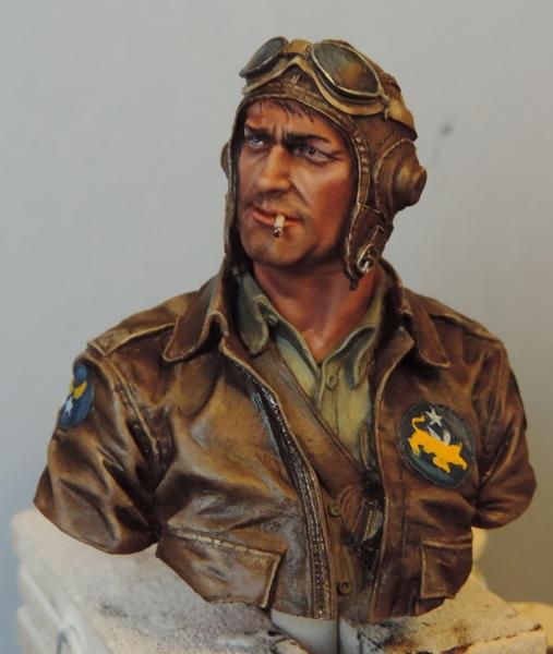 Flying Tiger 1942... FINI ... Dscn2120