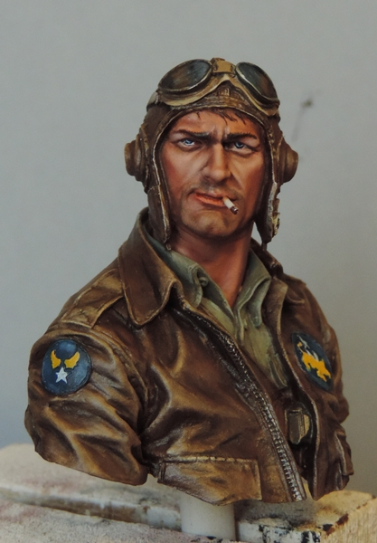 Flying Tiger 1942... FINI ... Dscn2122