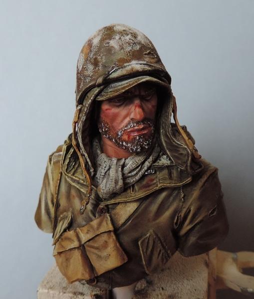 Bataillon Français, guerre de Corée 1950... FINI... Dscn2154