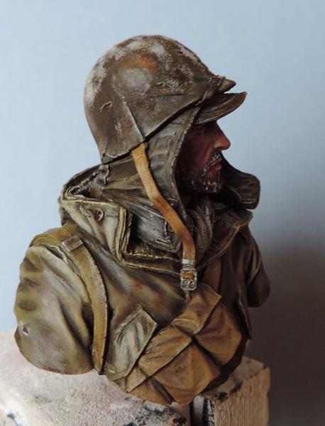 Bataillon Français, guerre de Corée 1950...  fini... Dscn2162