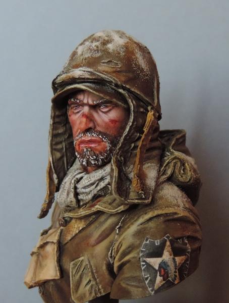 Bataillon Français, guerre de Corée 1950... FINI... Dscn2165
