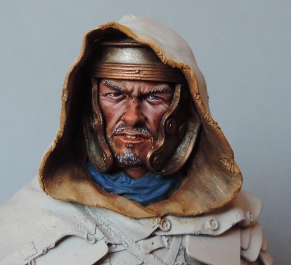 Aquila, légionnaire Romain... FINI... Dscn2170