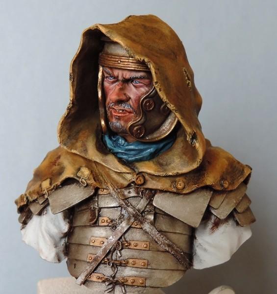 Aquila, légionnaire Romain... FINI... Dscn2177
