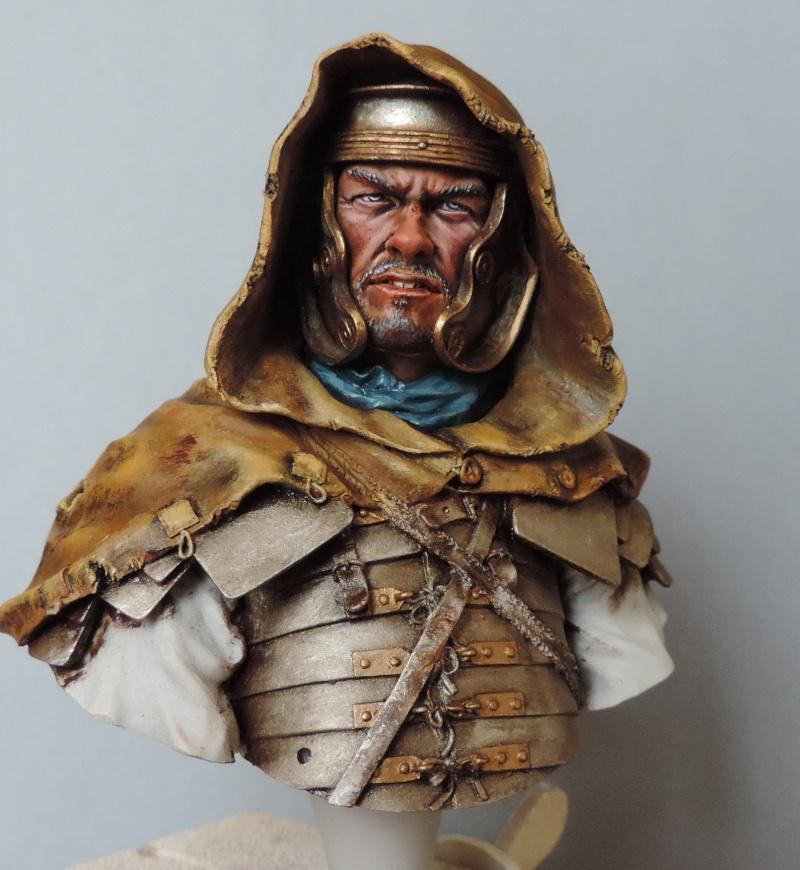 Aquila, légionnaire Romain... FINI... Dscn2180