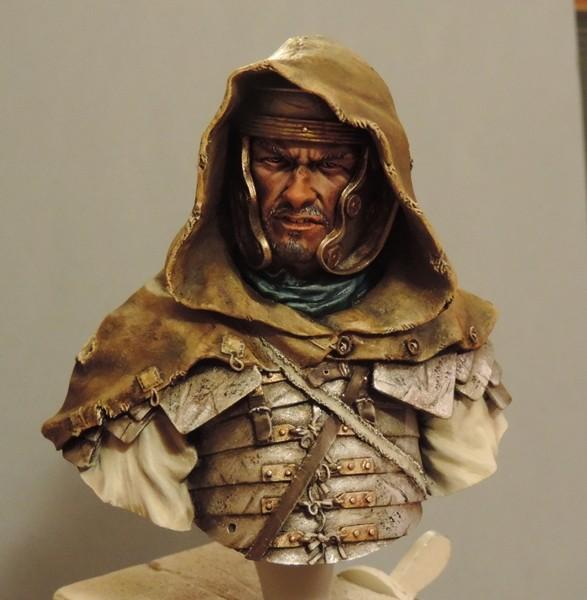 Aquila, légionnaire Romain... FINI... Dscn2181