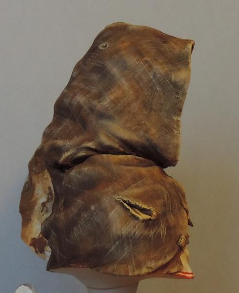 """Buste de légionnaire Romain """"Aquila""""... FINI ... Dscn2189"""