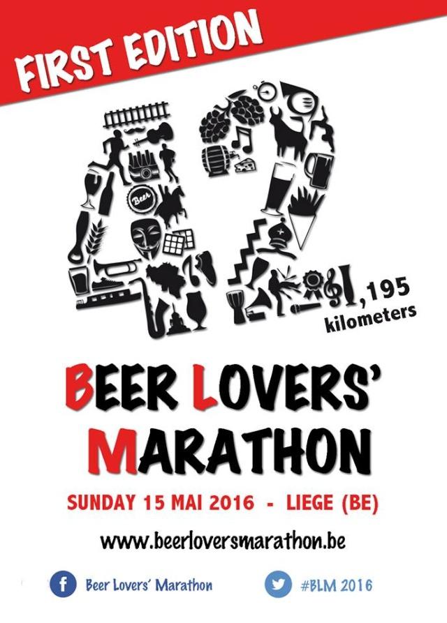 Un Marathon de la Bière semblable au Marathon du Médoc 11209610