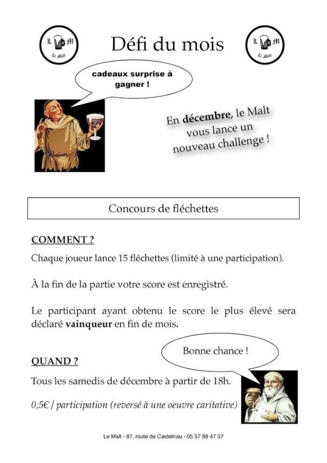Le Malt à Avensan 12299210