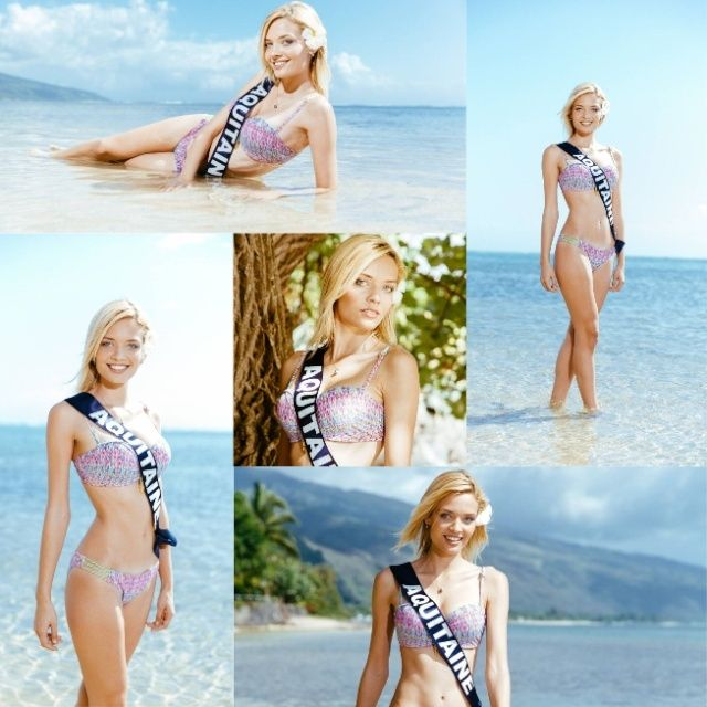 Miss Médoc 2015 candidate a l'élection Miss France 2016 le 19 Décembre 2015 12308510