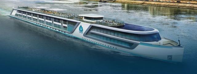 Un nouveau navire sur l'Estuaire dés Aout 2017 Large-10