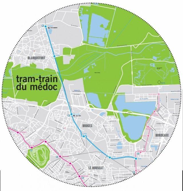 Le Tram-Train arrive d'ici la fin de l'année aux portes du Médoc Ttm_0610