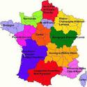 Cuisine des REGIONS, PROVINCES  et TERROIRS de France