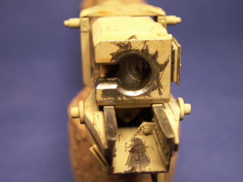 12,8 kanone de trumpeter 1:35  Pict0215