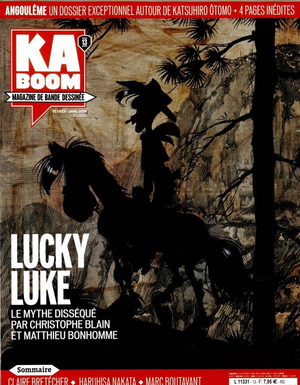 Ka Boom n° 13 Lucky Luke Ka_boo10