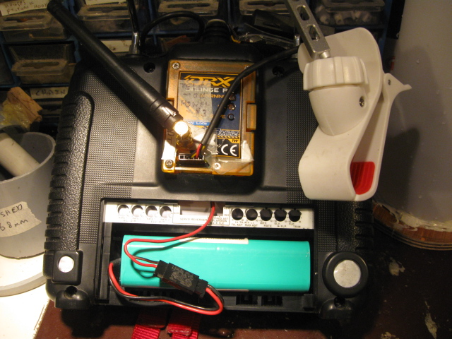 PIC and Arduino microprocessors - Page 3 Img_5415