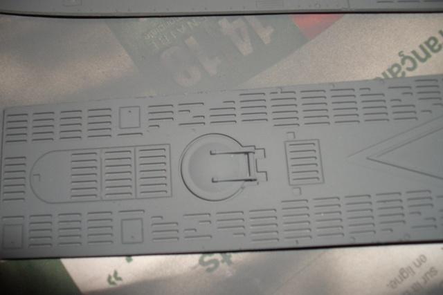 "U-Boote VIIC ""Wolf Pack""de Revell au 1/72 par fred 44 Dscf7027"