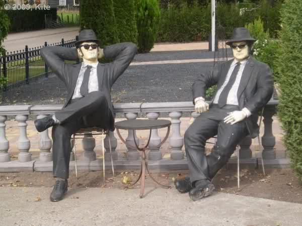 Les Blues Brothers à Shoonloo - Pays-Bas 111uqk10