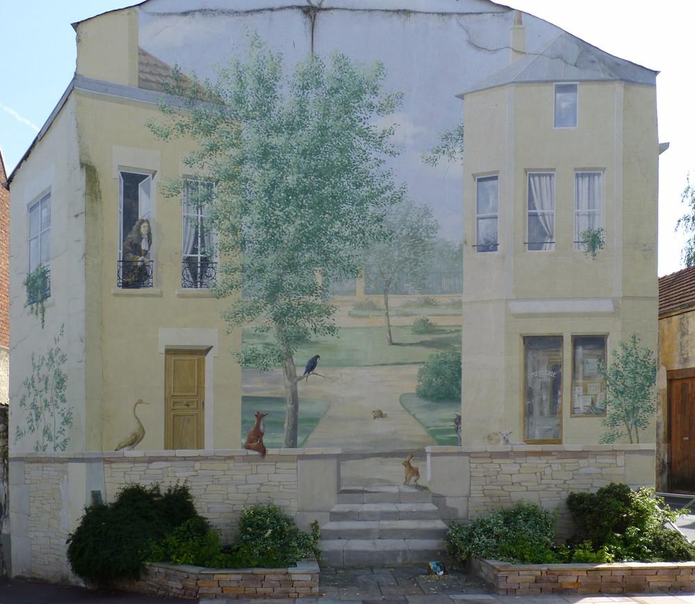 STREET VIEW : les fresques murales en France - Page 20 52531010