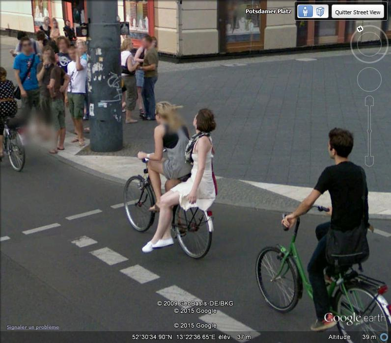 STREET VIEW : les accidents de circulation - Page 3 A12