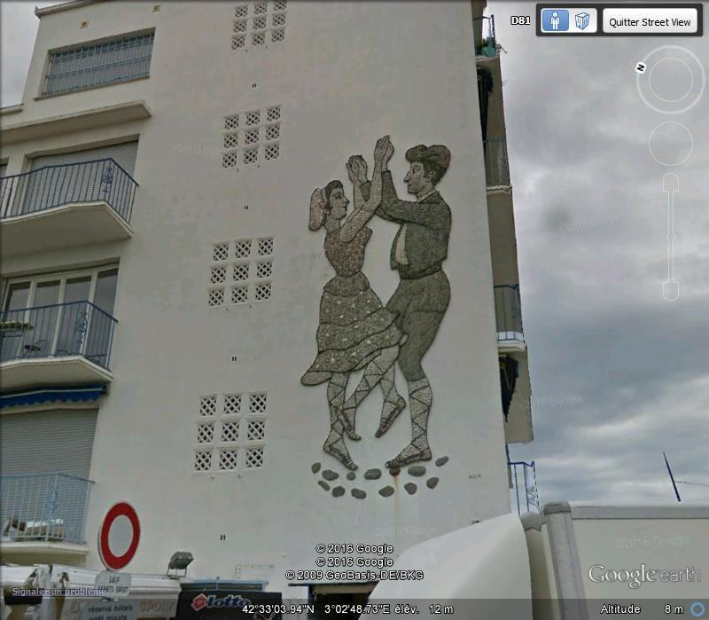 STREET VIEW : les fresques murales en France - Page 20 A20