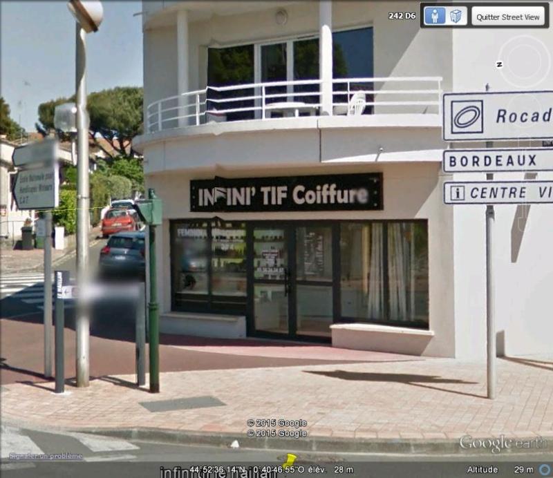 STREET VIEW : les façades de magasins (France) - Page 11 F11