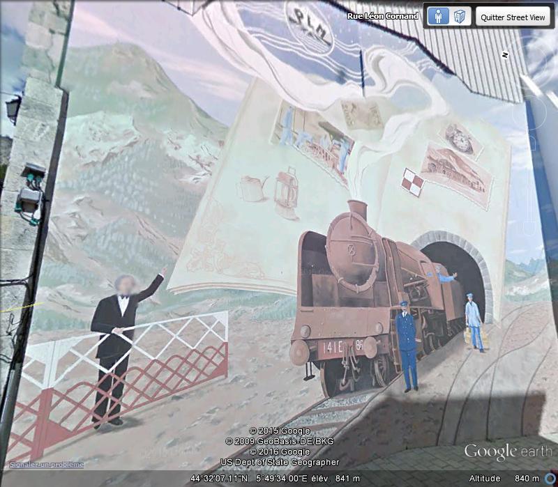 STREET VIEW : les fresques murales en France - Page 20 H13