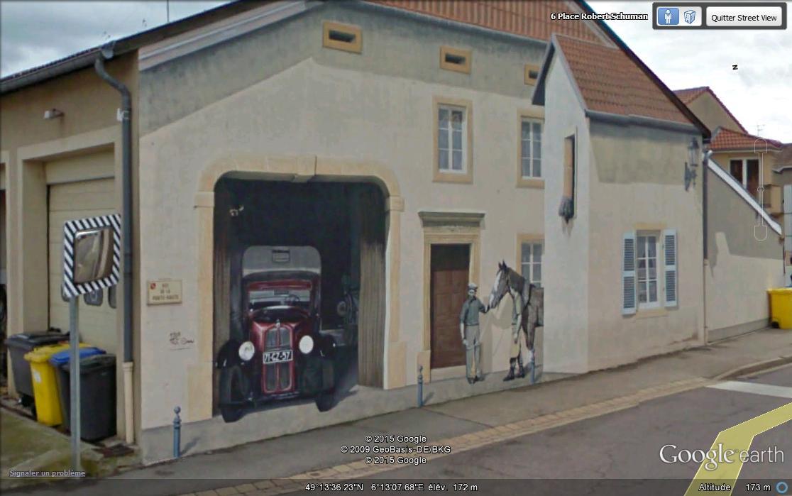 STREET VIEW : les fresques murales en France - Page 20 K13