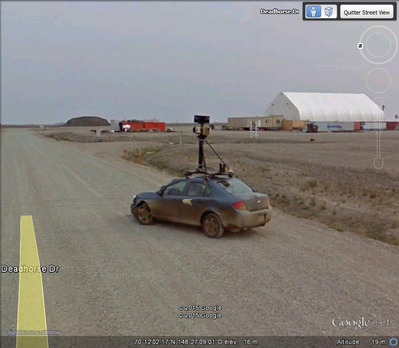 STREET VIEW : la Google car dans tous ses états ! - Page 8 L10
