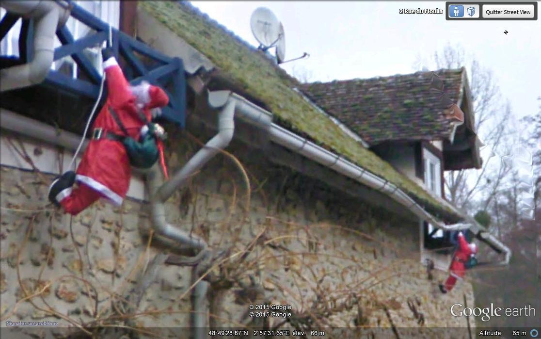 C'est Noël à Guérard - Seine et Marne - France M14