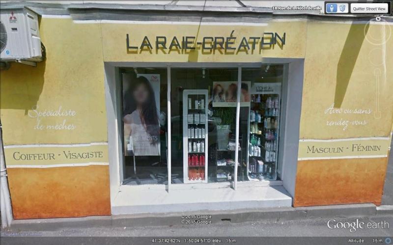 STREET VIEW : les façades de magasins (France) - Page 11 Q10